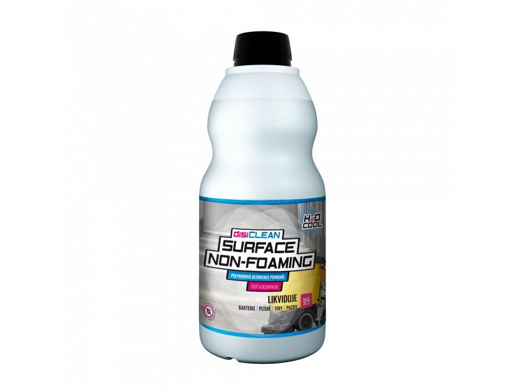 disiCLEAN SURFACE non-foaming 1 liter
