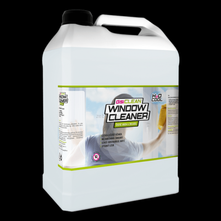 disiCLEAN Windows Cleaner 5 litrov