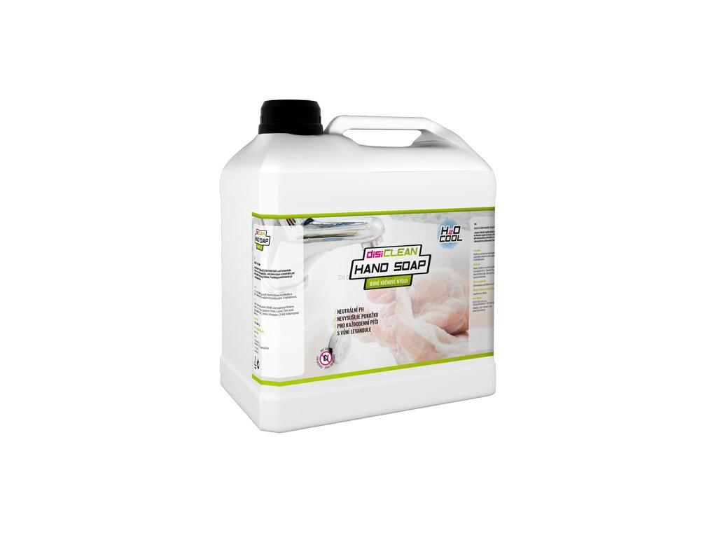 disiCLEAN Hand Soap 3 litre