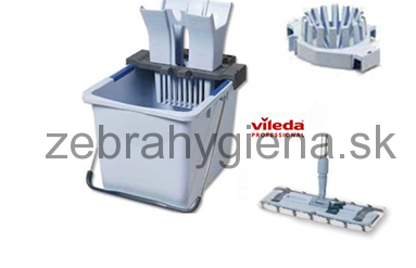 "Vileda mop set ""ULTRASPEED"" 15 lit."