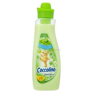 Coccolino Green Burst 28 praní 1L