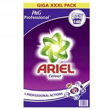 Ariel Professional 150 praní color  9,75 kg