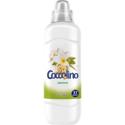 Coccolino Jasmine, 37 praní, 925ml