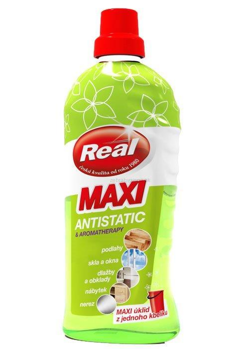 Real maxi, antistatic&aromatherapy, 1kg