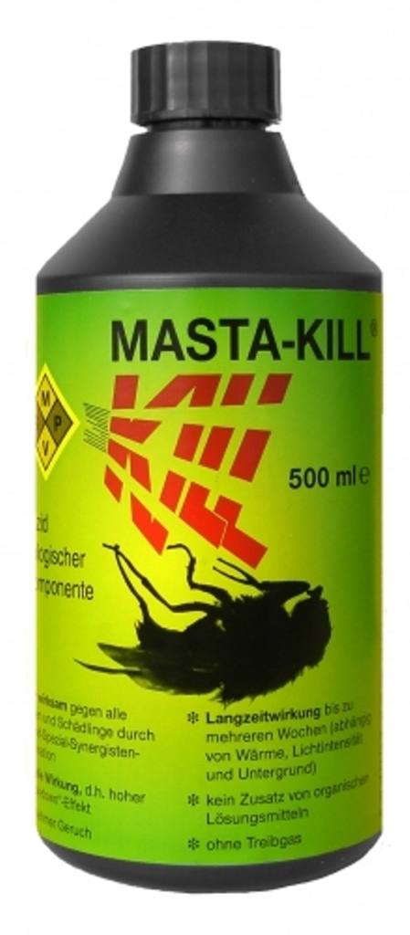 Masta-kill 500 ml insekticid 29973