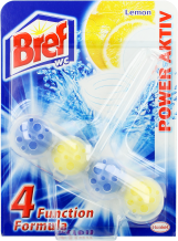 Bref Power Aktiv 51g Lemon