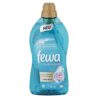 Fewa prací gél Care&refresh  1,5L