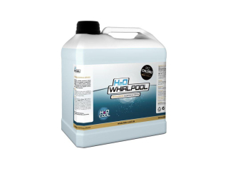 H2O WHIRLPOOL 3 litre