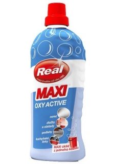 Real maxi, oxy active, 1kg