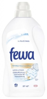 Fewa prací gél Re-New 3D White 1,5L