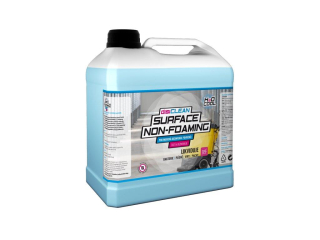 disiCLEAN SURFACE non-foaming 3 litre