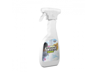 disiCLEAN Windows Cleaner 0,5 litra