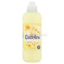 Coccolino Happy Yellow 28 praní 1L